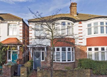 3 bed semi-detached house for sale in Craignair Road, London SW2
