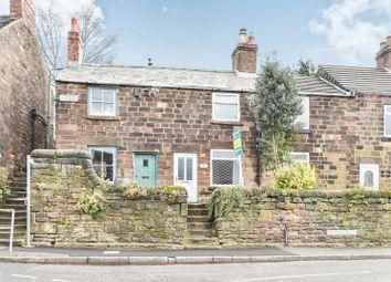 Thumbnail 1 bedroom cottage to rent in Penn Street, Belper