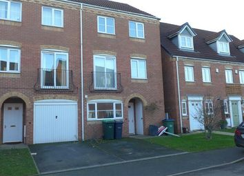Thumbnail 5 bed property to rent in Jevons Drive, Tipton