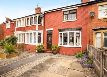 Thumbnail 2 bed terraced house for sale in Hathaway, Blackpool, Lancashire, England
