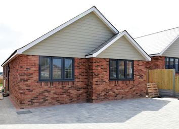 Thumbnail 4 bed bungalow for sale in Imperial Avenue, Minster On Sea, Sheerness