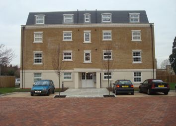 Thumbnail 2 bed flat to rent in Angel Court 111 Addiscombe Road, Croydon