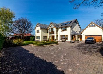 6 bed town house for sale in Thie Noa, Grove Mount, Ramsey IM8