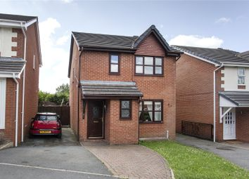 Thumbnail 3 bed detached house for sale in Cornfield, Dewsbury, West Yorkshire