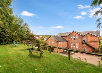 Thumbnail 2 bed flat for sale in Bankside House, Elm Road, Winchester, Hampshire