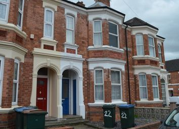 Thumbnail 2 bed flat to rent in Melville Road, Coventry