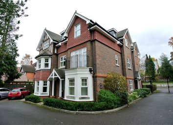 Thumbnail 2 bed flat to rent in Milford House, Pembroke Road, Woking