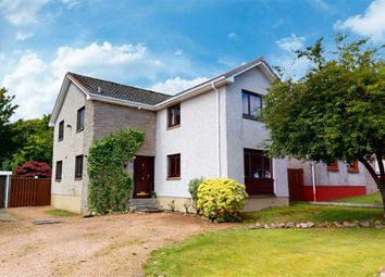 Thumbnail 4 bed property for sale in Inchview Gardens, Dalgety Bay, Dunfermline