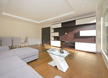 Thumbnail 2 bed flat to rent in London House, Avenue Road, St Johns Wood