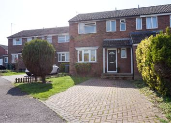 Thumbnail 3 bed semi-detached house for sale in Galsworthy Place, Aylesbury