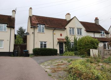 Thumbnail 3 bed semi-detached house for sale in Dunny Lane, Chipperfield, Hertfordshire