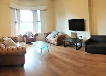 Thumbnail 12 bed shared accommodation to rent in Mauldeth Road, Bills Included, Fallowfield, Manchester