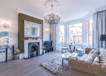 Thumbnail 3 bed flat for sale in Antrim Road, London, London