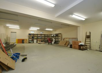 Thumbnail Commercial property to let in Library Parade, Craven Park Road, London