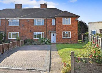Roxwell Way, Woodford Green IG8. 2 bed flat