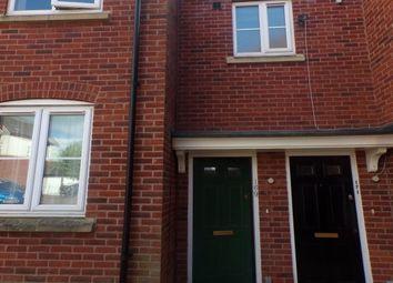 Thumbnail 2 bed property to rent in Edgbaston, Birmingham