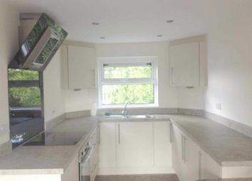 Thumbnail 1 bed flat to rent in Beechcroft, Prestwich, Manchester