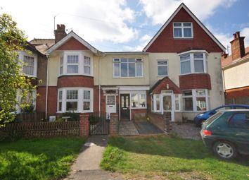 Thumbnail 1 bedroom terraced house for sale in Pole Barn Lane, Frinton-On-Sea