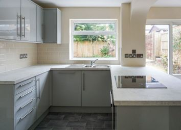 Thumbnail 4 bed link-detached house for sale in Hardwick Close, North Common