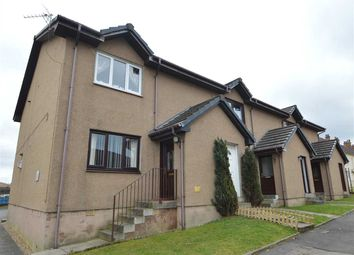 Thumbnail 2 bed flat for sale in Elm Court, Blantyre, Glasgow