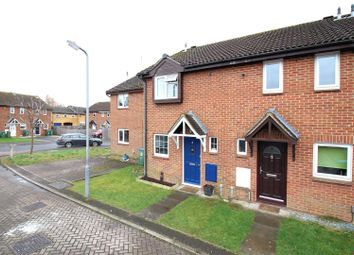 Thumbnail 2 bed terraced house for sale in The Dell, Aylesbury