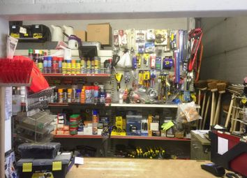 Thumbnail Warehouse for sale in Todmorden OL14, UK