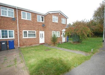 Thumbnail 1 bed property to rent in Ascot Close, Winshill, Burton Upon Trent, Staffordshire