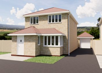 Thumbnail 3 bed detached house for sale in Collingham Close, Templecombe, Somerset