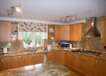 Thumbnail 1 bed bungalow to rent in West Carr Road, Attleborough