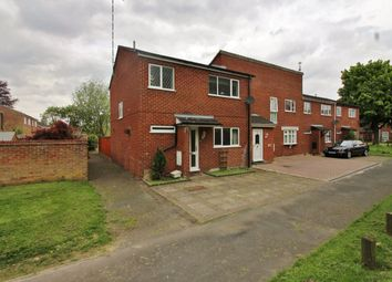 Thumbnail 3 bedroom terraced house to rent in Abbotts Walk, Wolston, Coventry