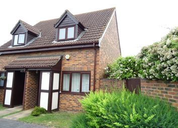 2 bed semi-detached house for sale in Briar Walk, West Byfleet KT14