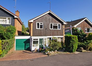 Thumbnail 3 bed link-detached house to rent in Lickey Coppice, Cofton Hackett