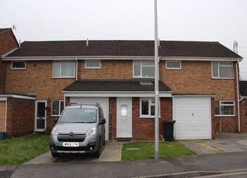 Thumbnail 3 bed property to rent in Flamingo Crescent, Worle, Weston-Super-Mare