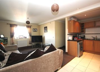 Thumbnail 2 bedroom flat for sale in Empire Apartments, South Elmsall, Pontefract