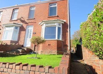 Thumbnail 2 bed terraced house for sale in Pentremalwed Road, Morriston, Swansea