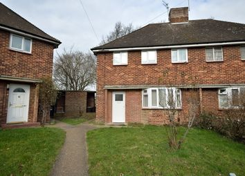 Thumbnail 1 bed maisonette for sale in Farndale Avenue, Palmers Green