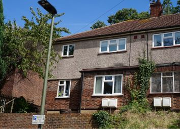 Thumbnail 2 bed maisonette for sale in Madeira Avenue, Bromley