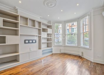 Thumbnail 3 bedroom terraced house to rent in Hillfield Road, West Hampstead, London