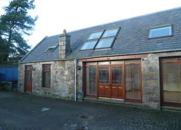 Thumbnail 2 bedroom detached house to rent in Cults Avenue, Cults, Aberdeen
