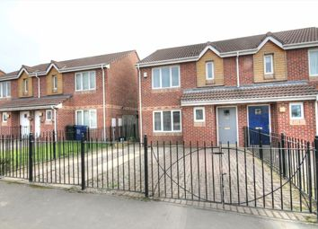 3 bed semi-detached house for sale in Dunblane Crescent, East Denton, Newcastle Upon Tyne NE5