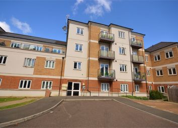 Thumbnail 2 bed flat to rent in Rubens Court, Cezanne Road, Watford, Hertfordshire