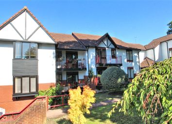 Thumbnail 1 bed flat for sale in The Mount, Woking, Surrey