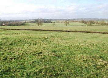 Thumbnail Land for sale in Lubenham Road, Theddingworth, Lutterworth
