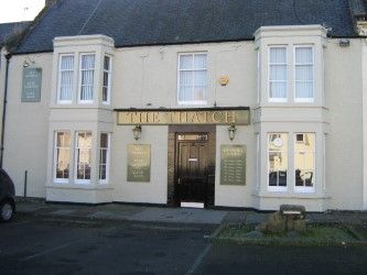 Thumbnail Pub/bar for sale in West End, Tweedmouth, Berwick-Upon-Tweed