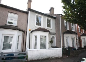 Thumbnail 2 bed terraced house to rent in Jarvis Road, South Croydon, Surrey