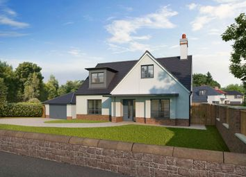 4 bed detached house for sale in Broom Road, Whitecraigs, Glasgow G46