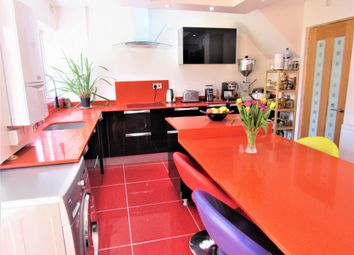 3 bed terraced house for sale in Elm Tree Close, Northolt UB5