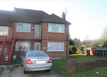 Thumbnail 2 bed flat to rent in Lawrie Court, Kenton Lane, Harrow