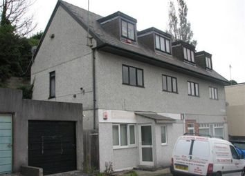 Thumbnail 1 bed flat to rent in Beckham Place, Plymouth, Devon