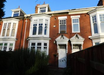 Thumbnail 2 bed flat for sale in Rowlandson Terrace, Sunderland